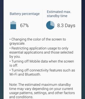 Blekota Note 4 Lite ROM Ekran Görüntüleri - 1