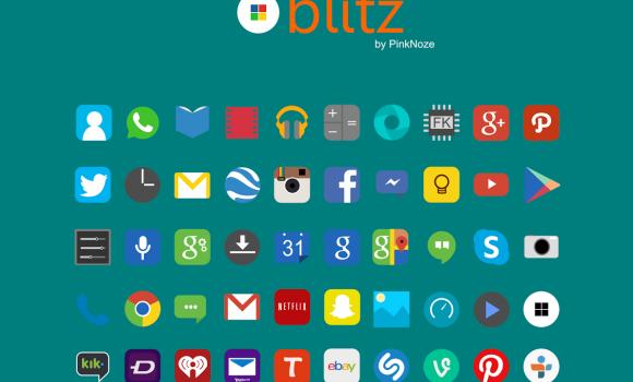 Blitz Ekran Görüntüleri - 3