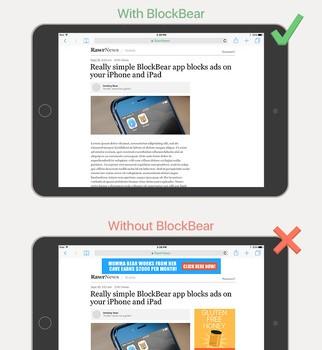 BlockBear Ekran Görüntüleri - 4