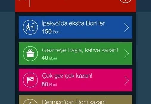 Boni Ekran Görüntüleri - 3