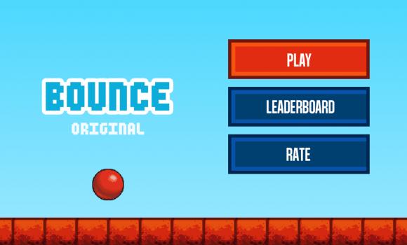 Bounce Original Ekran Görüntüleri - 4