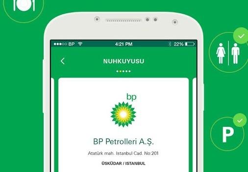 BP Türkiye Ekran Görüntüleri - 1