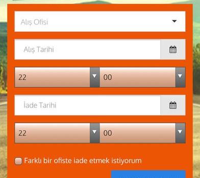 Budget Türkiye Ekran Görüntüleri - 3