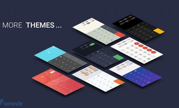 Calc+ Ekran Görüntüleri - 1