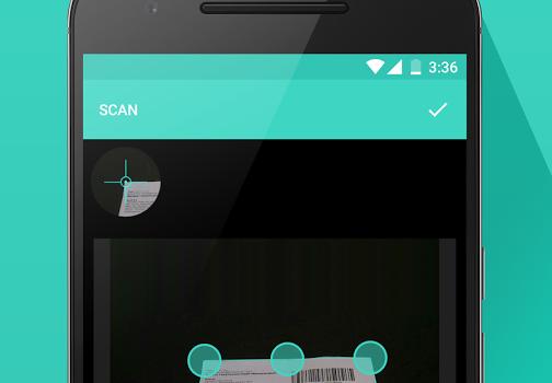 Camera Scanner Ekran Görüntüleri - 4