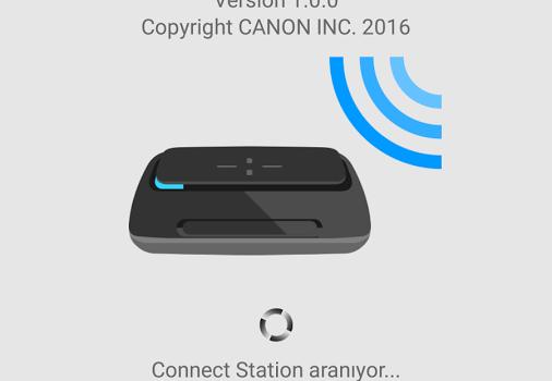 Canon Connect Station Ekran Görüntüleri - 4