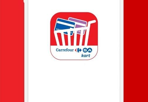 CarrefourSA Kart Ekran Görüntüleri - 6