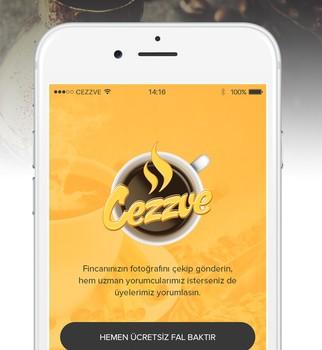 Cezzve Ekran Görüntüleri - 5