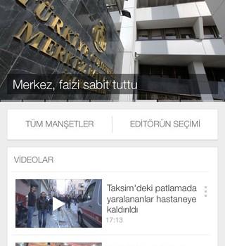 Cihan Haber Ajansı Ekran Görüntüleri - 5