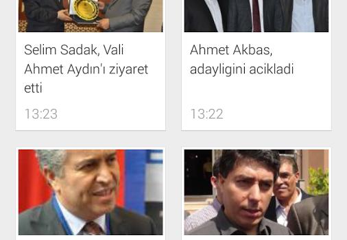 Cihan Haber Ajansı Ekran Görüntüleri - 2
