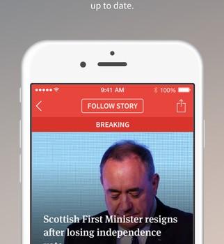 Circa News Ekran Görüntüleri - 3