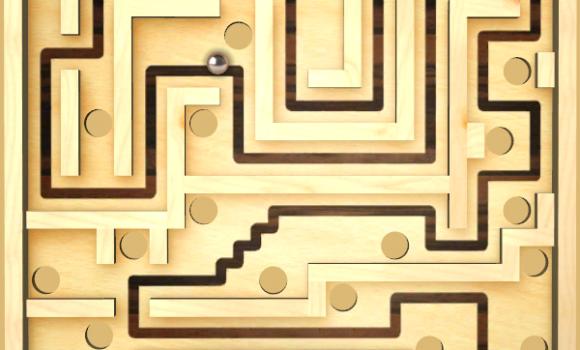 Classic Labyrinth Ekran Görüntüleri - 2