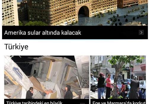 CNN Türk Ekran Görüntüleri - 7