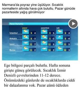 CNN Türk Ekran Görüntüleri - 4