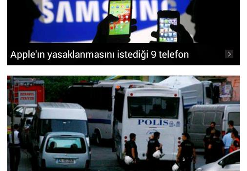CNN Türk Ekran Görüntüleri - 6