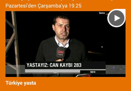 CNN Türk Ekran Görüntüleri - 5