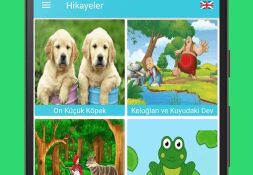 Çocuk Eğitmenim Ekran Görüntüleri - 3