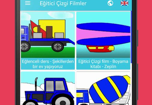 Çocuk Eğitmenim Ekran Görüntüleri - 2
