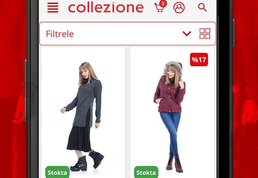 Collezione Ekran Görüntüleri - 3