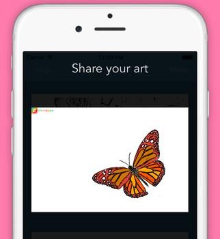 Colorscape Ekran Görüntüleri - 1