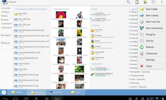 Computer File Explorer Ekran Görüntüleri - 5