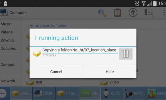 Computer File Explorer Ekran Görüntüleri - 4