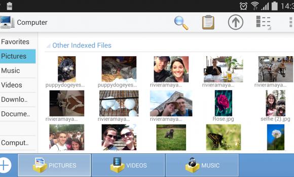 Computer File Explorer Ekran Görüntüleri - 3