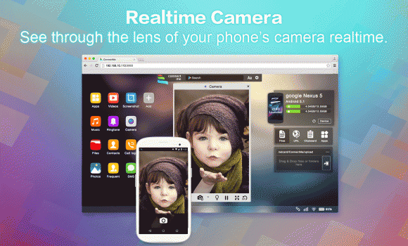 ConnectMe Ekran Görüntüleri - 5