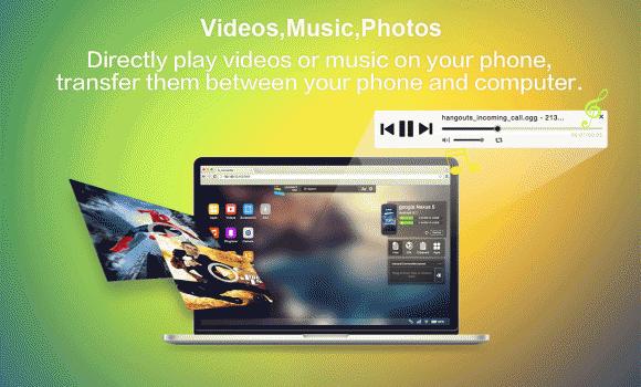 ConnectMe Ekran Görüntüleri - 4
