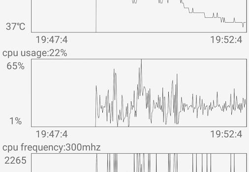 CPU Temperature Ekran Görüntüleri - 4