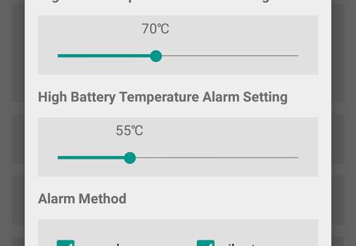 CPU Temperature Ekran Görüntüleri - 2