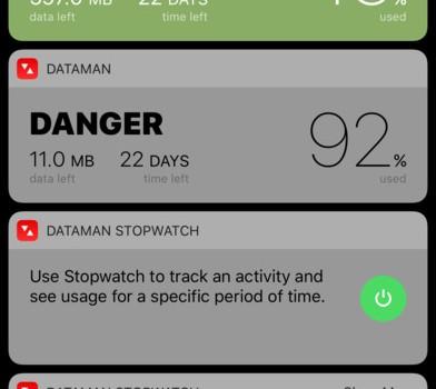 DataMan Next Ekran Görüntüleri - 4
