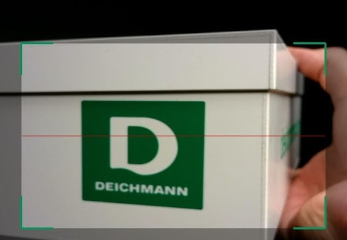 Deichmann Ekran Görüntüleri - 1