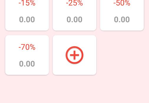 Discount Calculator Ekran Görüntüleri - 5