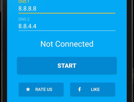 DNS Değiştirici Ekran Görüntüleri - 3