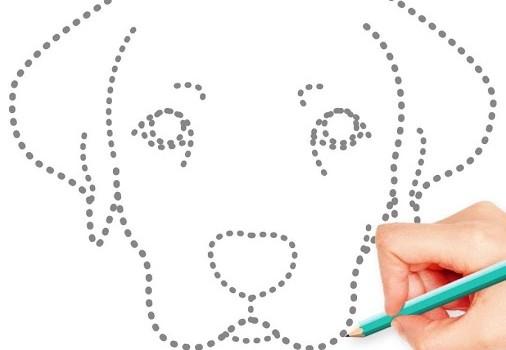Draw Animal Ekran Görüntüleri - 5