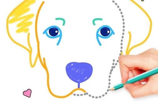 Draw Animal Ekran Görüntüleri - 4