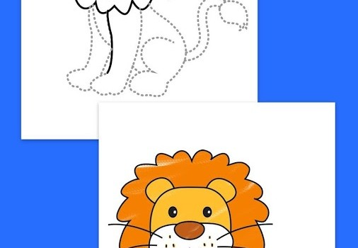 Draw Animal Ekran Görüntüleri - 2