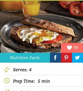 Egg Timer Ekran Görüntüleri - 3