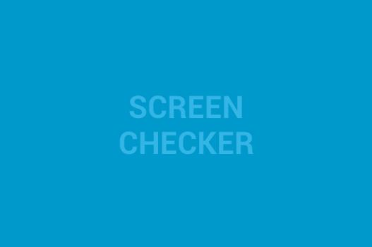 Ekran ve Ölü Piksel Testi Ekran Görüntüleri - 1