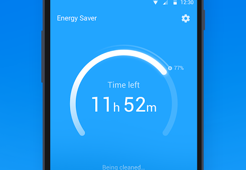 Energy Saver Ekran Görüntüleri - 4