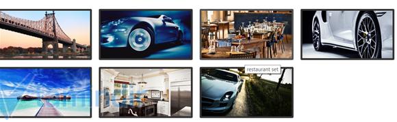 Envira Gallery Ekran Görüntüleri - 1