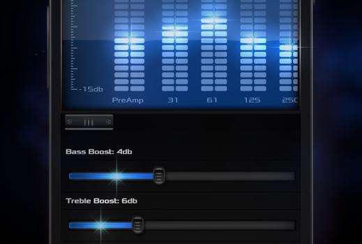 Equalizer Ultra Booster EQ Ekran Görüntüleri - 5