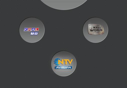 Eurostar TV Ekran Görüntüleri - 2