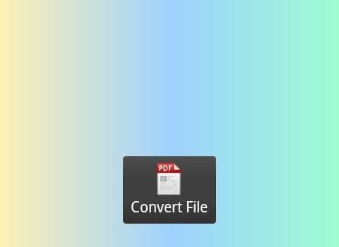 Excel to PDF Ekran Görüntüleri - 2