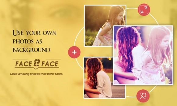 Face2Face Ekran Görüntüleri - 5