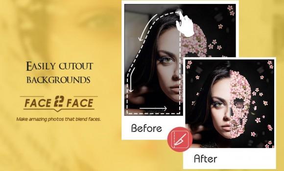 Face2Face Ekran Görüntüleri - 4