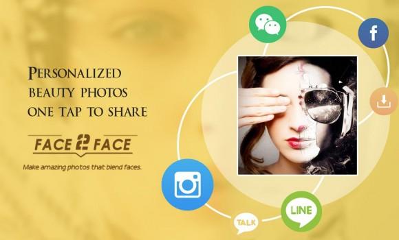 Face2Face Ekran Görüntüleri - 3