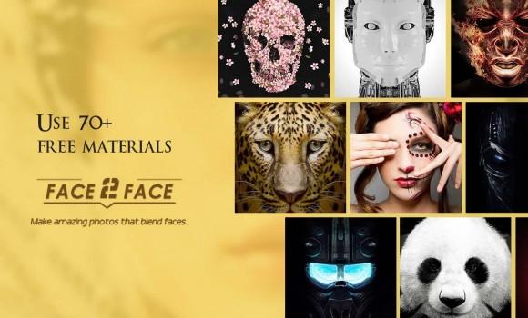 Face2Face Ekran Görüntüleri - 2