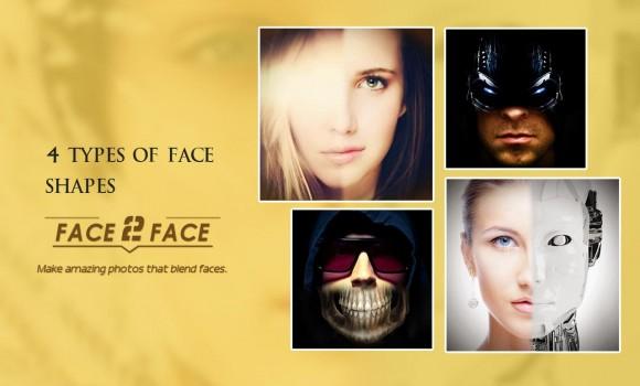 Face2Face Ekran Görüntüleri - 1